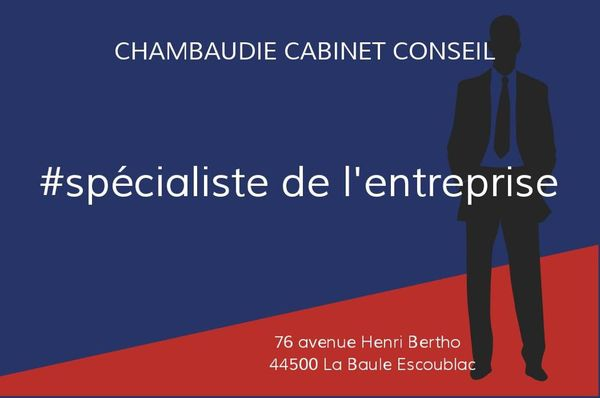 CABINET CONSEIL CHAMBAUDIE - 27.06.18