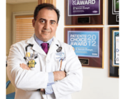 Pacific Rheumatology Medical Center: Behnam Khaleghi, M.D. - 16.04.19