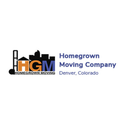 Homegrown Moving Company - 06.10.19