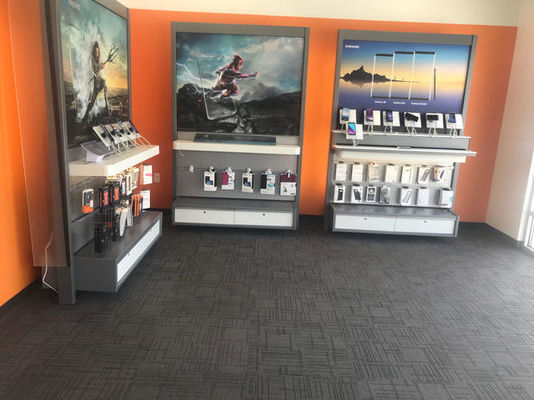 AT&T Store - 15.05.18