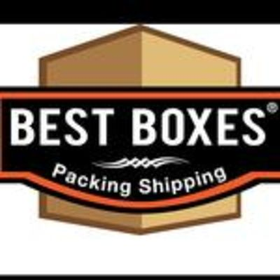 Best Boxes Packing Shipping - 09.08.18