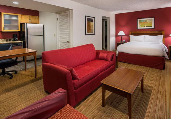 Residence Inn by Marriott Las Vegas Convention Center - 23.01.16