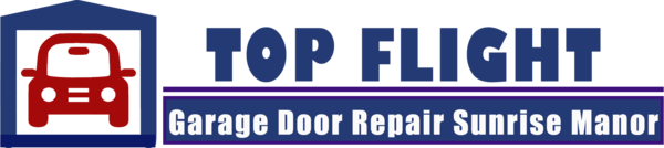 Top Flight Garage Door Repair Sunrise Manor - 18.03.19