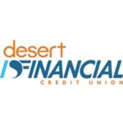 Desert Financial Credit Union - 16.07.18