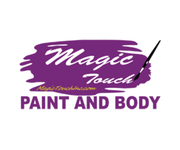 Magic Touch Paint and Body - 25.06.19