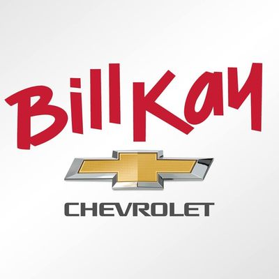 Bill Kay Chevrolet - 24.07.18