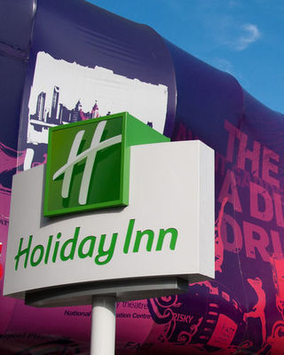 Holiday Inn Liverpool - City Centre - 20.03.18