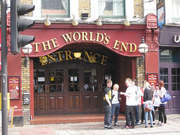 The World's End Photo