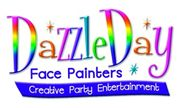 DazzleDay Face Painters - 06.03.19