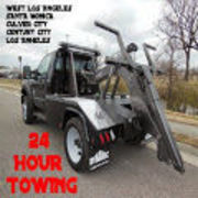 24 Hour Towing - 23.02.15