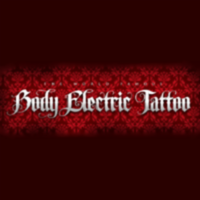 Body Electric Tattoo & Piercing - 24.02.18