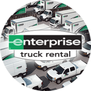 Enterprise Truck Rental - 13.08.18