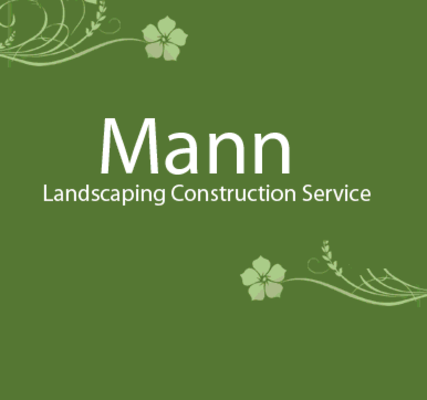 Mann Landscaping Construction Services LLC - 11.03.16