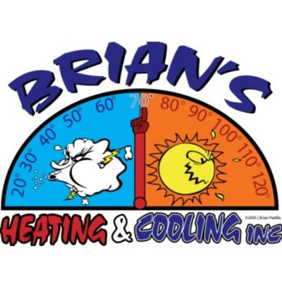 Brian's Heating & Cooling, Inc. - 31.10.18