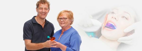 Zahnarztpraxis Dr. Peter und Katrin Bastobbe - 06.02.17