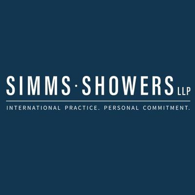 Simms Showers LLP - 19.04.18