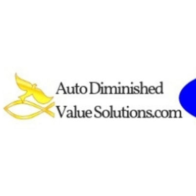 Auto Diminished Value Solutions - 16.03.19