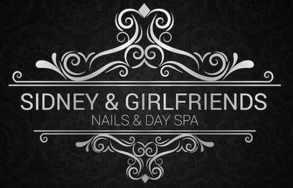 Sidney & Girlfriends Nails & Day Spa - 18.03.19