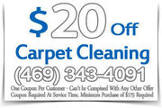 Carpet Cleaning Mckinney TX - 12.10.13