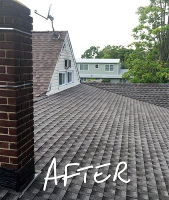 Alpha Team Roofing & Chimney - 03.04.19