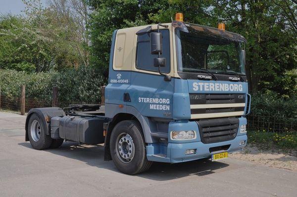 Sterenborg Transport - 06.06.15