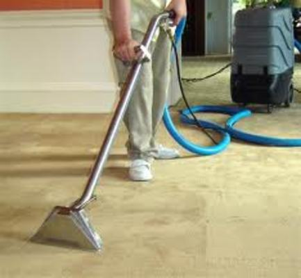 Carpet Cleaning St Kilda East - 27.11.12