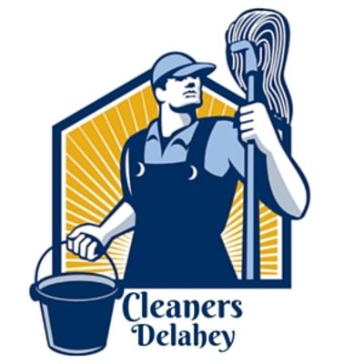 Cleaners Delahey - 16.10.15