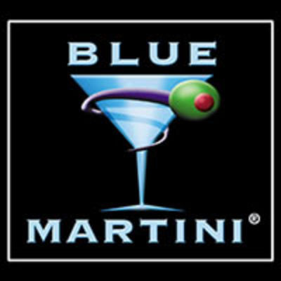 Blue Martini Lounge - 11.12.13