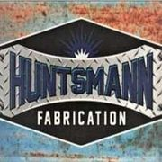 Huntsmann Fabrication - 14.06.19