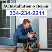 Montgomery AC Installation and Repair - 25.03.17