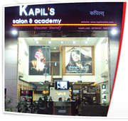 Kapil's Salon India Pvt Ltd - 24.12.12