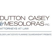 Dutton Casey & Mesoloras, Attorneys (Elder Law I Estate Planning I Guardianship I Probate) - 19.05.20