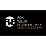 Fox Willis Burnette, PLLC - 05.10.20