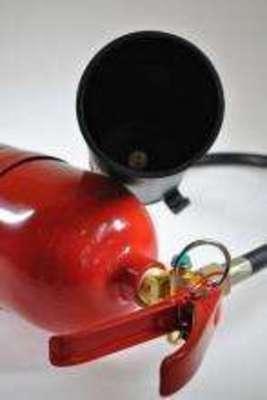 Tragter Brandbeveiliging - 03.11.11