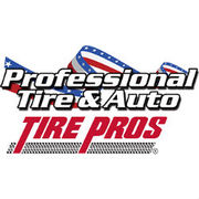 Professional Tire Pros - 10.10.17