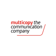 Multicopy The Communication Company | IJsselstein-Nieuwegein - 22.03.16