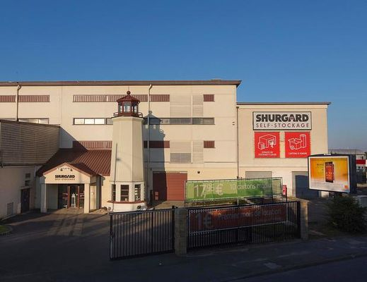 Shurgard Self-Storage Noisy-le-Grand - 23.06.17
