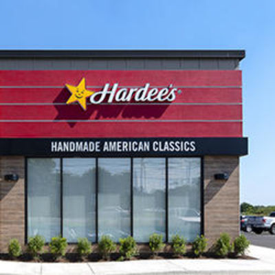Hardee's - Closed - 20.05.19