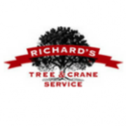 Richard's Tree & Crane Service - 13.10.17