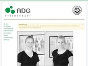 ADG Fysioterapi