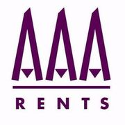 AAA Rents & Event Services - 28.04.17