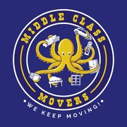 Middle Class Movers - 06.12.17