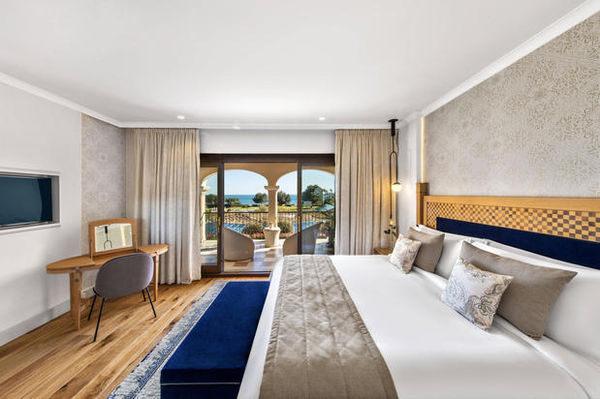 The St. Regis Mardavall Mallorca Resort - 09.10.19