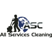 All Services Cleaning - 09.02.20