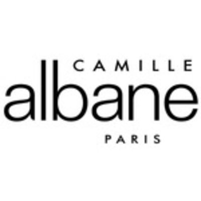 Camille Albane - 08.01.20