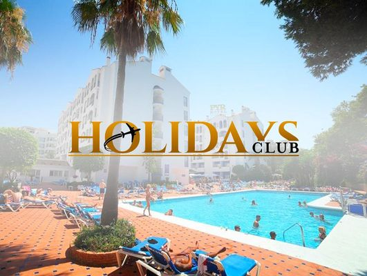 Club Holidays - 27.09.18
