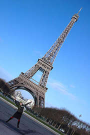 Tour Eiffel Photo