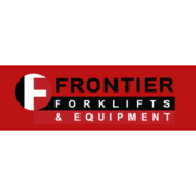 Frontier Forklifts and Service - 14.04.19