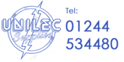Unilec Supplies - 28.10.16
