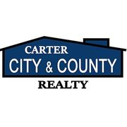 Carter City and County Realty - 10.02.20